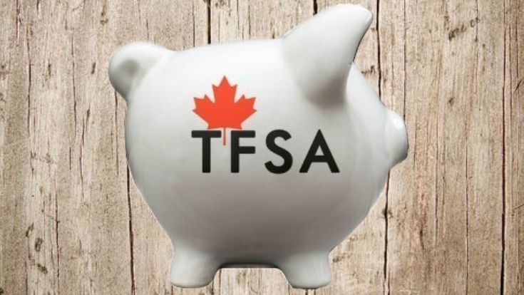Ward Report 7: Introduction to TFSAs