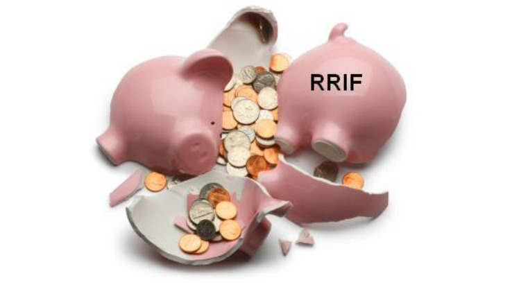 Ward Report 8: 2015 Federal Budget Changes to RIF Payments