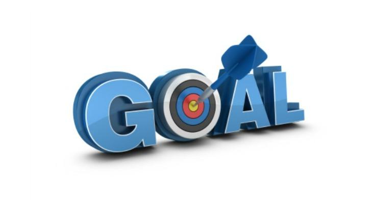 Ward Report 10: Goal Setting
